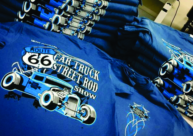 98defd70 Custom Screen Printed Shirts, Embroidery & Vehicle Wraps